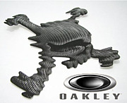 OAKLEY SKULL COLLECTION