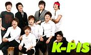 元祖:K-PIS(ケーピース)