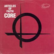 Articles of Faith/Vic Bondi