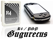 R4/PSP初心者Gugurecus