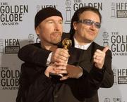 U2のBONO師匠