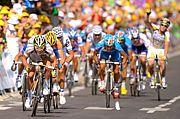 自転車プロロードレース予想戦線