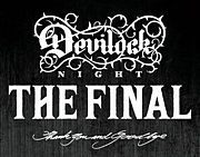 DEVILOCK NIGHT THE FINAL