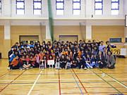 ◆神戸女学院ラクロス部◆