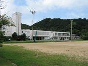 徳島県鳴門市立第二中学校
