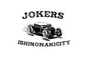 HOT ROD CAR CLUB JOKERS
