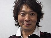 伊藤潤一郎さん
