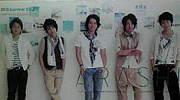 嵐 LIVE TOUR 2010