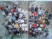 二つ橋小学校 '00年卒