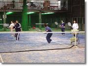 テニスコーチしたい