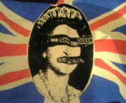 GOD SAVE THE ROCK