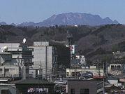 両神山・秩父・西上州の山