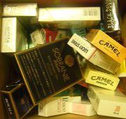 たばこが決まらないなぁって人