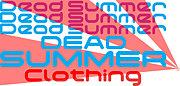 Dead Summer clothing