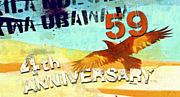 4周年PARTY -PB 59th-