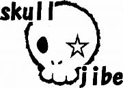 skull jibe