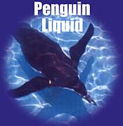 怒涛のペンギン汁