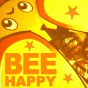 BEE HAPPY☆