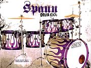 Spaun Drum Co.