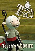 Teach/ティーチ