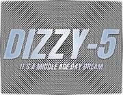 DIZZY-5 ディジー5