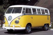 黄色い救急車