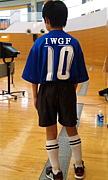 IWGF2006(フットサル)