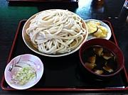 武蔵野 肉汁うどん会