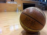 茨城県北バスケチーム【猫拳】