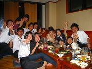 '07*viva*大安寺教育実習生