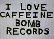 CAFFEINE BOMB RECORDS東北支部
