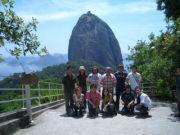 ブラジル・ツアー