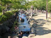 親水公園が好き!!