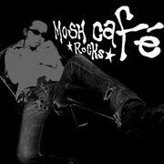 MOSH cafe ROCKers.