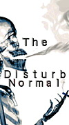 ☆THE DISTURB NORMAL☆