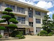 長門市立向陽小学校(山口県)