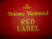 Vivienne Westwood -RED LABEL-