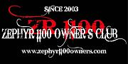 ZEPHYR1100 OWNER'S CLUB