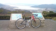 京都府北部 自転車部
