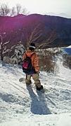 スノーボード仲間を増やす2012