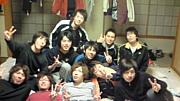 日大法学部第29回スキー授業