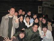 京都のCampus Tour Staff集合!