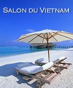☆ Salon du Vietnam @mixi