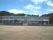 たつの市立揖西西小学校