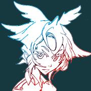 。・:*:・ 羽髪。.:*・゜