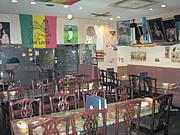 エチオピア料理店 アビシニア