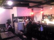 横浜関内 居酒屋Cafe AZITO