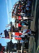武豊の山車祭り