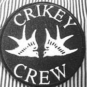 CRIKEY CREW
