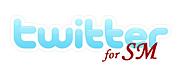 Twitter for SM